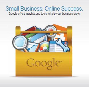 Google Tools 4 Business