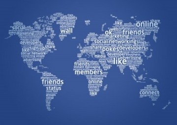 Facebook Vocabulary