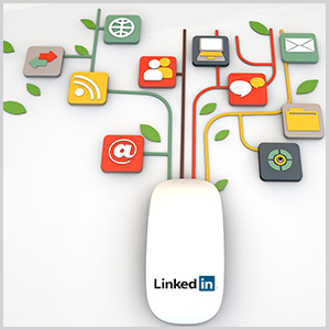 Generate Leads using LinkedIn