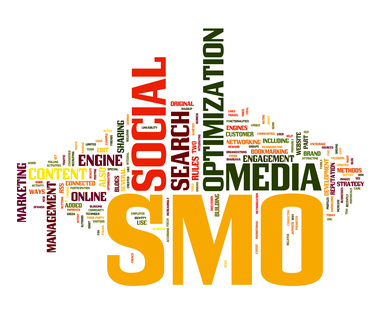 Social Media Optimization - Go Blogantly.In