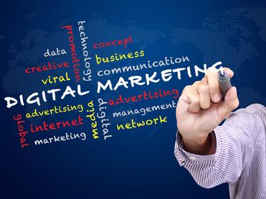 Career Prospects 4 Digital Marketing