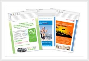 HTML Mailer Marketing Basics