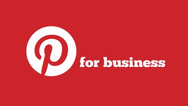 Pinterest 4 Business