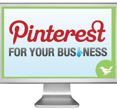 Success with Pinterest.com for Businesses