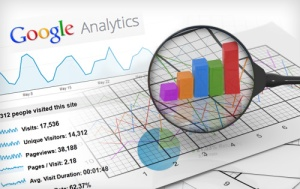 8 Filters 4 Google Analytics