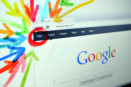 Scheme of Things to Increase Google+ Followers