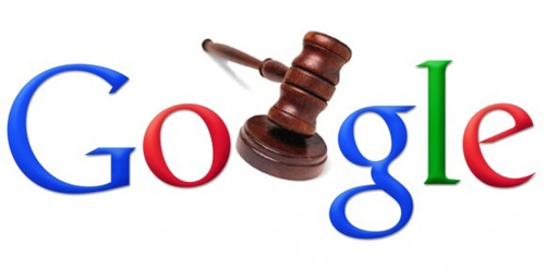 Google alleged for anti-competitive business