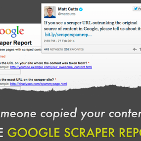 google-scraper-report