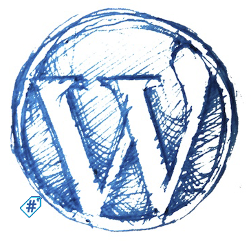using wordpress for blogsforbytes
