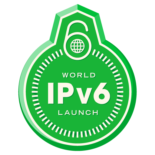 Blogs4Bytes Pledges World IPv6 Launch Movement