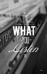 you-are-what-you-listen-to