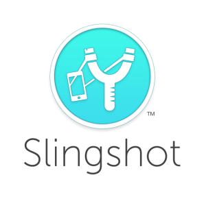 Slingshot slings hard at Snapchat