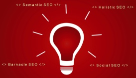 Semantic SEO is about sourcing conversational phrases of website products as listings & web indexes from various sources that collectively talks about your brand.
