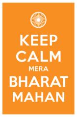 .भारत // .Bharat - India Introduces Dot Bharat Domain Names via #hshdsh for @blogs4bytes