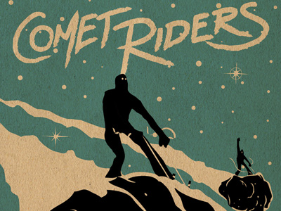 #CometRiders // Observing Comet Siding Spring at Mars // Close Encounter of Closest Kind // #JourneyToMars with @blogs4bytes