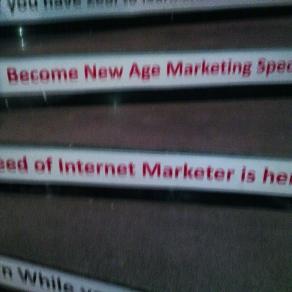 New Age Marketing Plots - Decoding #GrowthHack