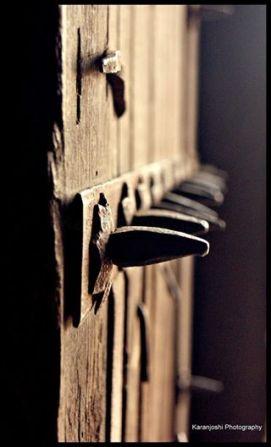 Bandanwara Fort via #hshdsh - www.hshdsh.com/sivalife