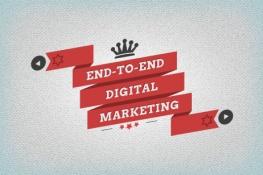 Digital Marketing via #HSHDSH