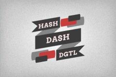 Hash Dash Digital via #HSHDSH