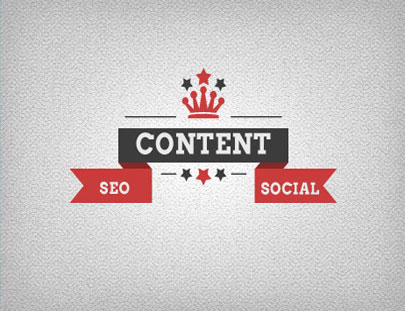SEO Content Social via #HSHDSH